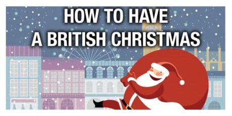 What British People Say vs What They Mean At Christmas -featured image