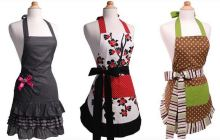 the history of aprons - featured image